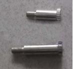 Support plate bolt